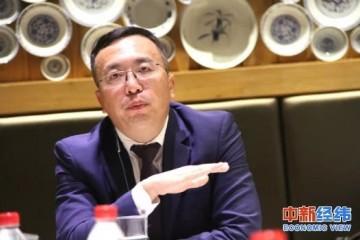 荣耀总裁赵明5G手机消费需要爆款刺激