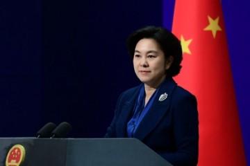 扎克伯格称中国试图干涉美国大选外交部没兴趣