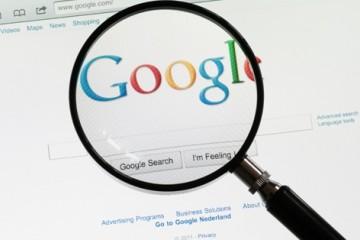 谷歌查找可通过关键词计算发现不知道的疫情迸发区域