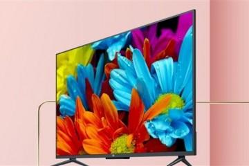 跌破千元小米电视4A43英寸芳华版预售到手仅999元
