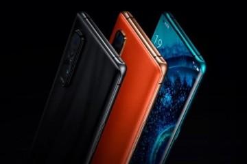 oppo5g手机新品OPPOFindX2系列出售价格5499元起