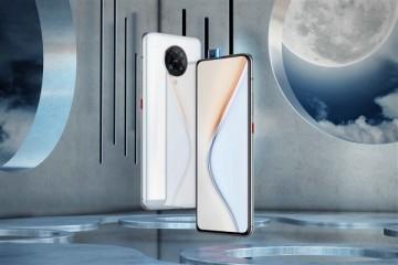 4499元RedmiK30Pro变焦顶配版敞开预售全新12+512GB标准加持