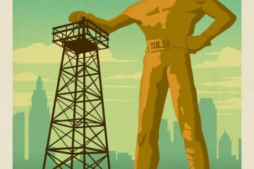 美国一州为招商太拼了为马斯克改造23米高雕像