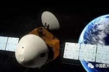 长征五号瞄准7月发射火星探测器工程按计划推动