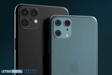 iPhone12前瞻7月份开端出产价格有惊喜